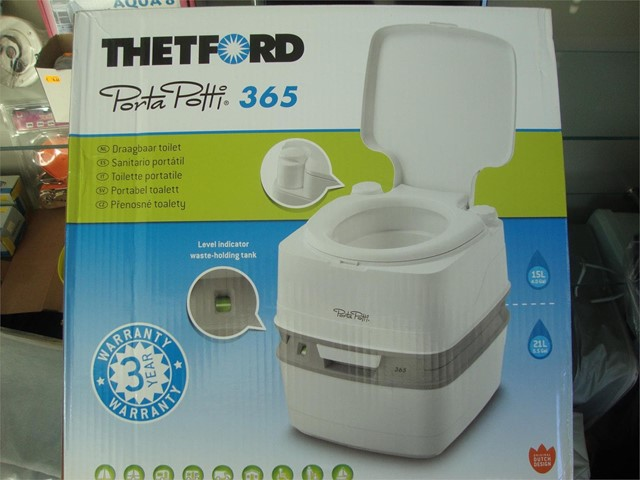 PORTA POTTI 365 THEFORD